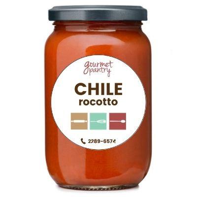 Chile Rocotto