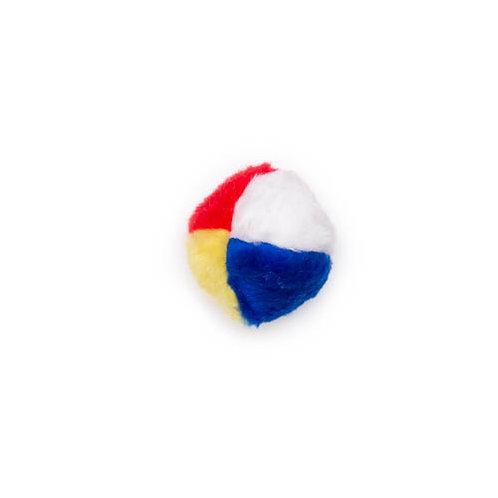 Catnip Beachball Plush Toy