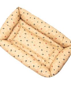 Bumper Bed - Cotton - Wigglebutts - Cara