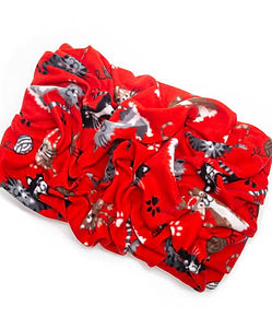 Blanket - Printed - Cats on Red.jpg