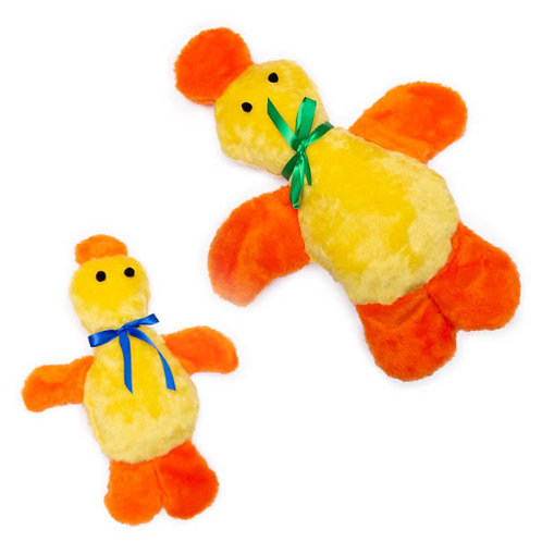 Timber's Toy Plush Dog Toy