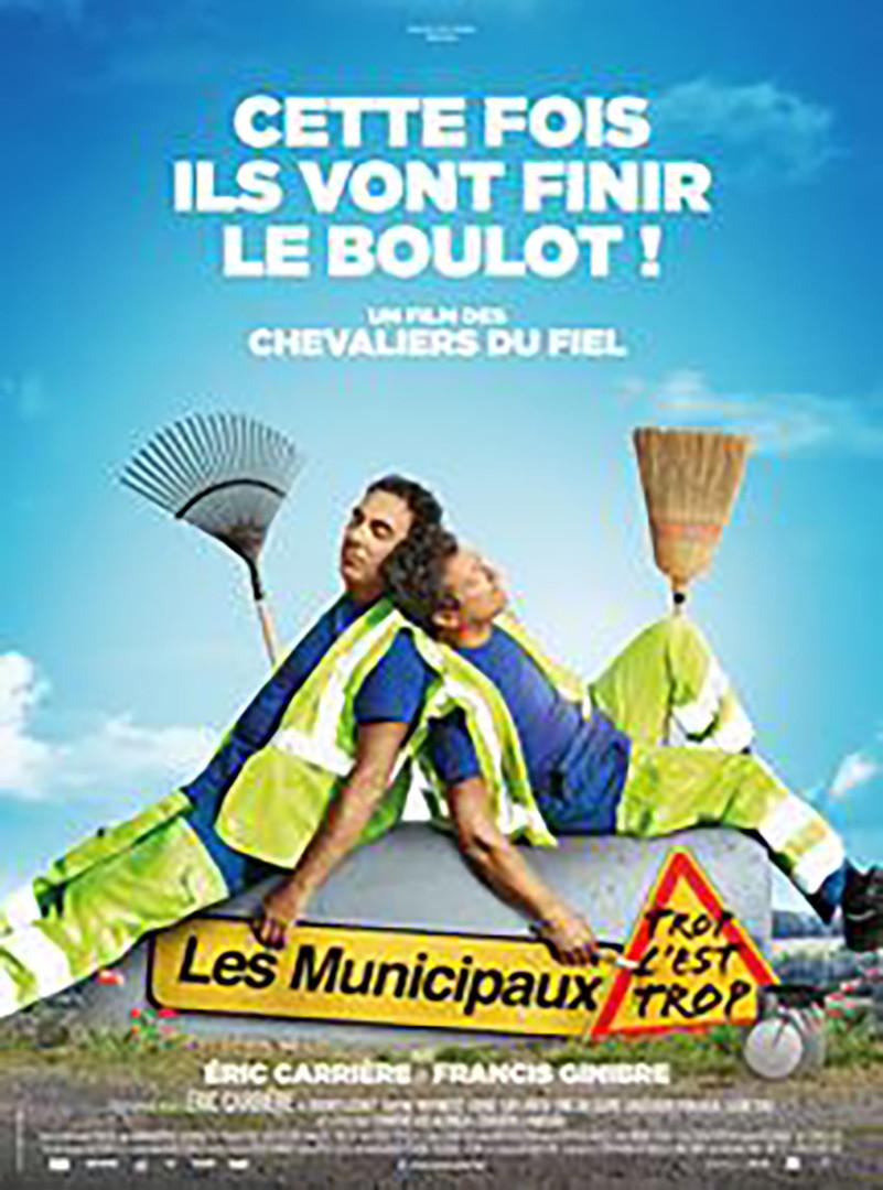 Les Municipaux 2