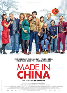 Made in China - Julien Abraham