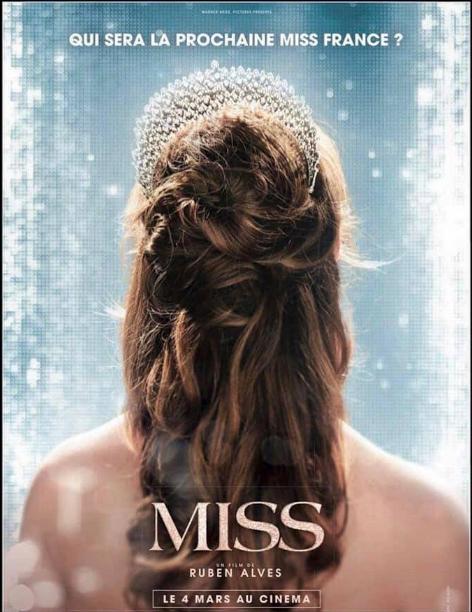 Miss de Ruben Alves (sortie prévue Mars 2020)