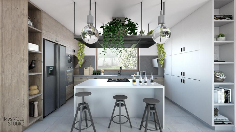 Loftowy akcent nadający charakteru -kuchnia 2.jpg