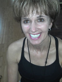 Crystal Coker - Fitness World Gyms Trainer