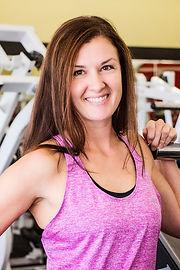 Misty Luikart - Fitness World Gyms Trainer