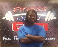 Krystal Dunham - Fitness World Gyms Trainer