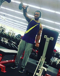 Bryant Julious - Fitness World Gyms Trainer