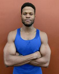 Jermal Garner - Fitness World Gyms Trainer
