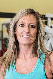 Tonya McGill - Fitness World Gyms Trainer