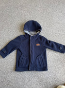 Jasper Conrad  junior J fleece jacket  18-24 mth
