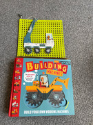 Building machine book