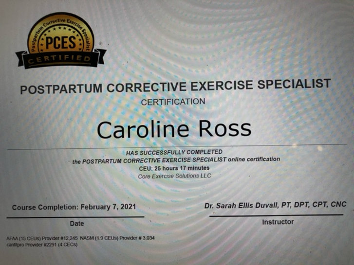 Postpartum-Corrective-Exercise-Specialis