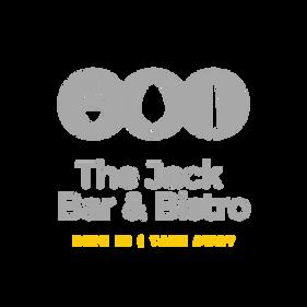 The Jack Bar & Bistro logo