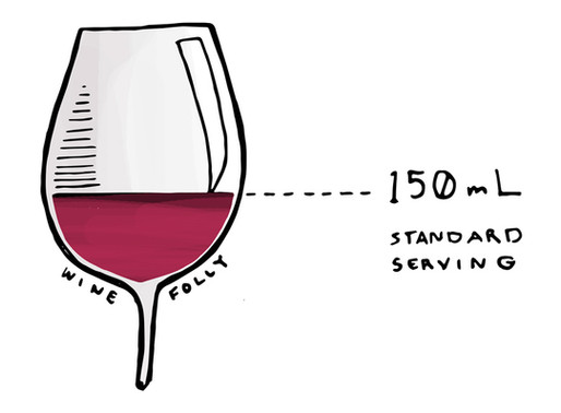 12 Facts about red wine