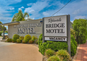 Robinvale Bridge Motel