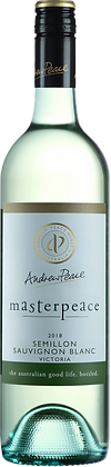 2018 Masterpeace Semillion Sauvignon Blanc