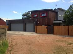 Darren Delmenico Builders Swan Hill