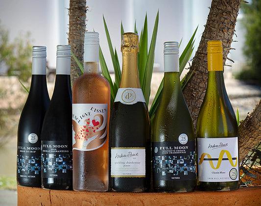 Swan Hill Food & Wine Festival 6 pack