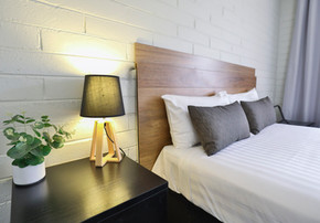 Queen Room _ Robinvale Bridge Motel
