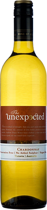 2018 The Unexpected Chardonnay