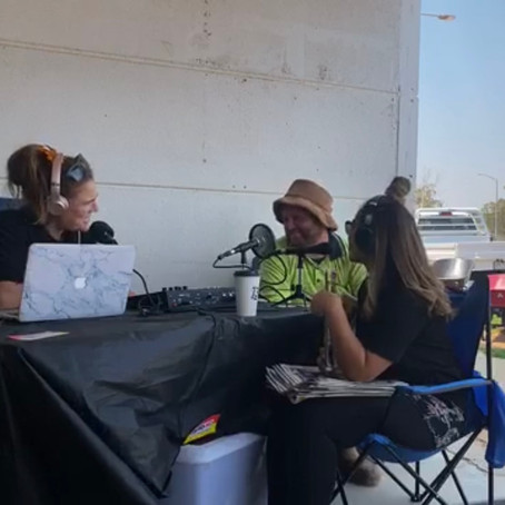 Live from Autopro Robinvale