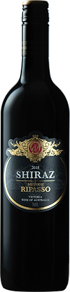 2018 Metode Shiraz Ripasso