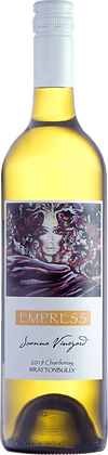2019 Empress Chardonnay