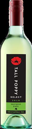 2019 Tall Poppy Sauvignon Blanc