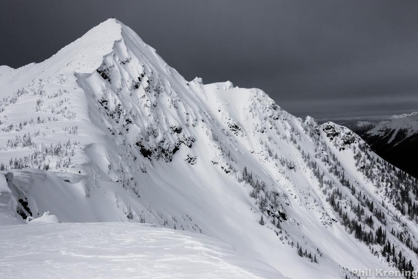 Mt. Mackenzie