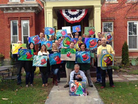 Marysville Art League: Dynamic Arts Programming in Union County