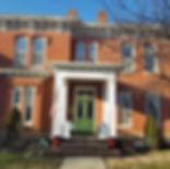 Marysville Art League/The Houston House