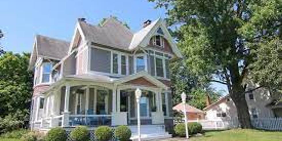 Reuben L. Partridge Home Celebration and Tours