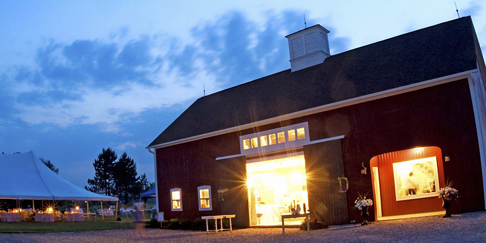 Dorcey's @ French Hen Farm -  Bridal Event