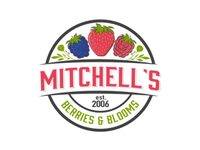 MITCHELL'S BERRIES EXPANDS, OFFERS NEW U-PICK EXPERIENCES