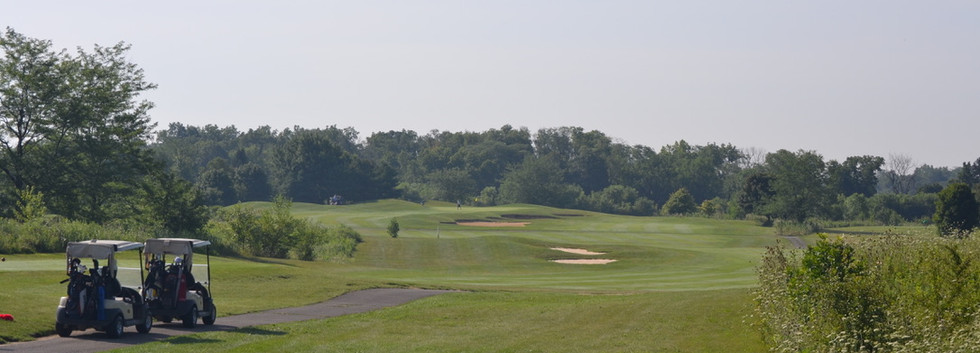 Darby Creek Golf Course