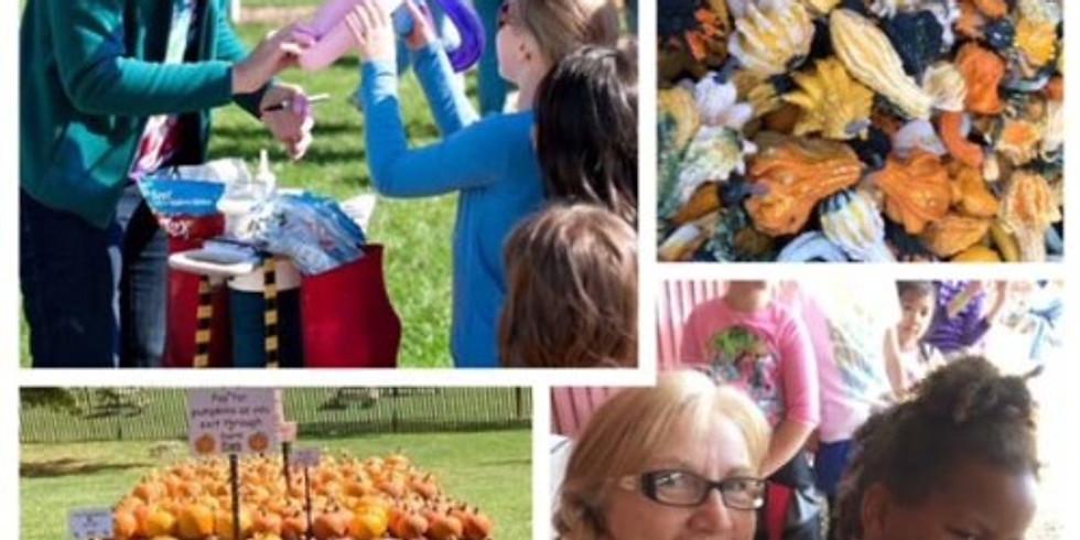 Pumpkin Fest Day