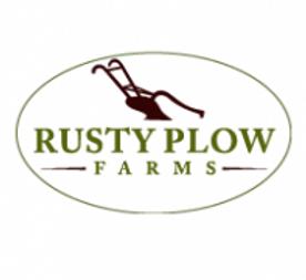 Rusty Plow