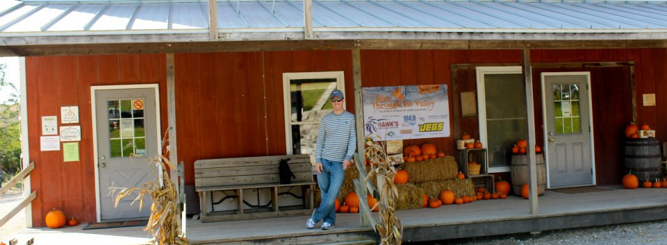 Marmon Valley Farm