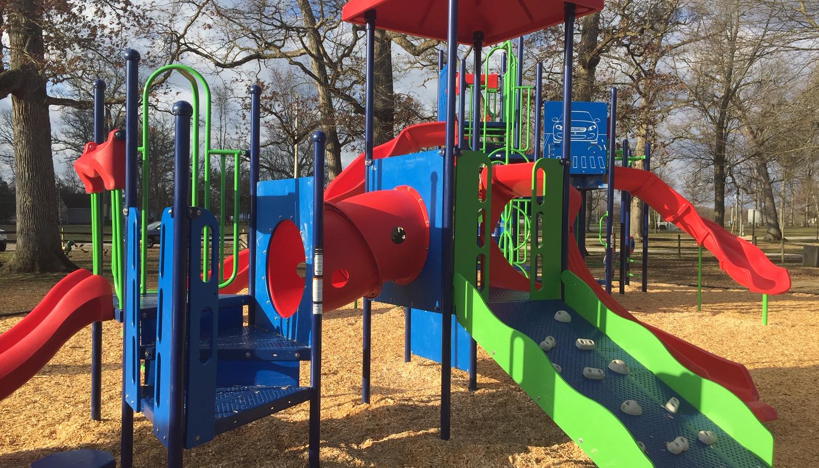 Pastime Park