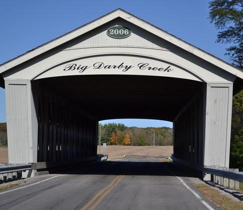 North Lewisburg Covered Bridge