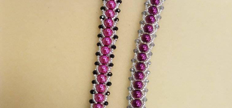 Beaded just for you