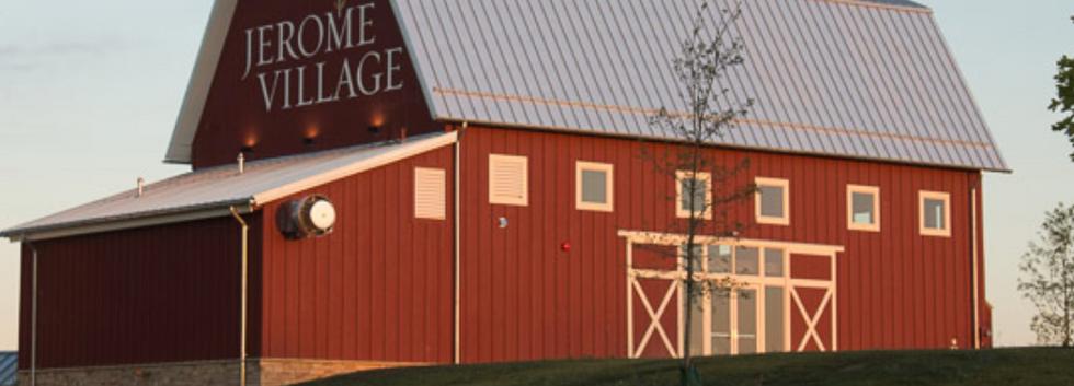 Jerome Village