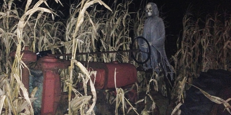 Field of Fright