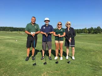 Top Golf Courses in Marysville
