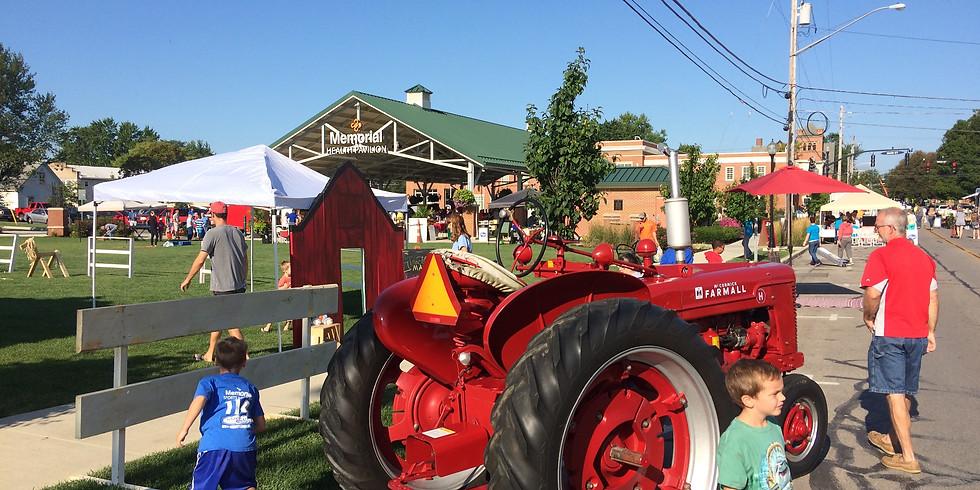 Farmers Market Festival