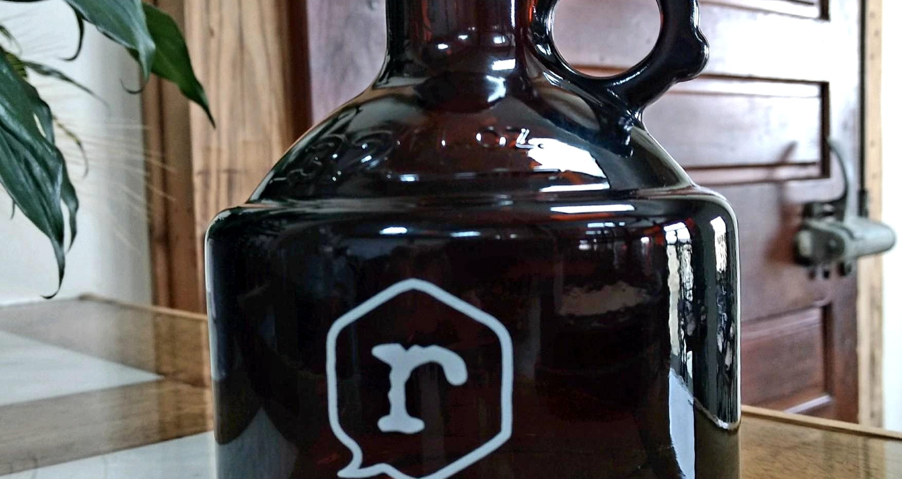 Rhetoric Winery and Brewery
