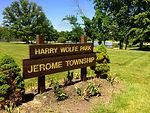 Harry Wolfe Park
