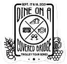 Dine on a covered bridge trolley tour-01.png